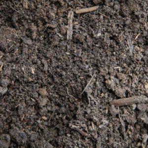 Grow Organic Soil